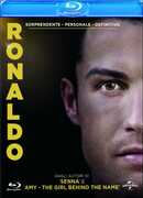 Film Ronaldo Anthony Wonke