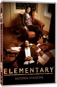 Cover Dvd Elementary. Stagione 2 (DVD)