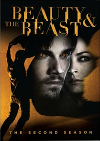Cover Dvd Beauty & the Beast. Stagione 2 (DVD)