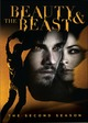 Cover Dvd DVD Beauty and the Beast