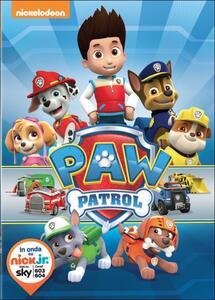 Paw Patrol - DVD