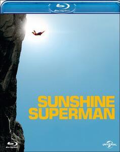 Sunshine Superman di Marah Strauch - Blu-ray