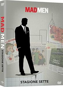 Mad Men. Stagione 7 (4 DVD) - DVD
