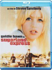 Film Sugarland Express Steven Spielberg