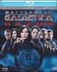 Cover Dvd DVD Battlestar Galactica - Razor