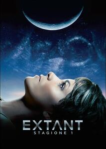 Extant. Stagione 1 (4 DVD) - DVD