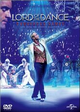 Film Lord of the Dance. Dangerous Games Paul Dugdale