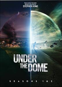 Under the Dome. Stagione 1 & 2 (8 DVD) - DVD