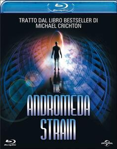 The Andromeda Strain di Mikael Salomon - Blu-ray