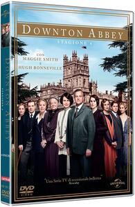 Downton Abbey. Stagione 4 (Serie TV ita) (4 DVD) - DVD