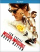 Cover Dvd Mission: Impossible - Rogue Nation