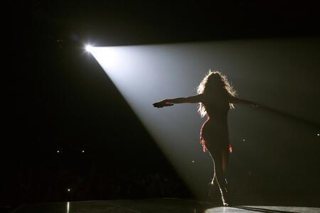 Jennifer Lopez. Dance Again di Ted Kenney - DVD - 4