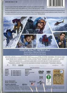 Everest di Baltasar Kormakur - DVD - 2