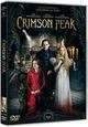 Cover Dvd Crimson Peak