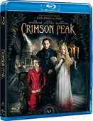 Film Crimson Peak Guillermo Del Toro