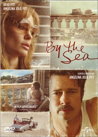Cover Dvd By the Sea (DVD)