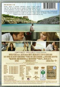 By the Sea di Angelina Jolie - DVD - 2