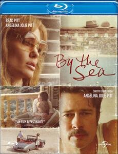 By the Sea di Angelina Jolie - Blu-ray