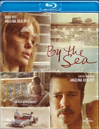 Cover Dvd By the Sea (Blu-ray)