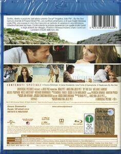 By the Sea di Angelina Jolie - Blu-ray - 2