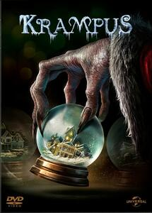 Krampus di Michael Dougherty - DVD