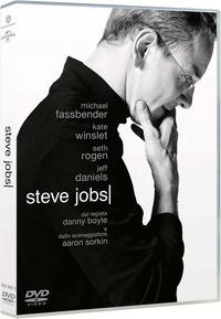 Cover Dvd Steve Jobs (DVD)
