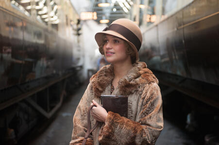 The Danish Girl di Tom Hooper - DVD - 4
