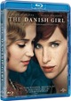 Cover Dvd DVD The Danish Girl
