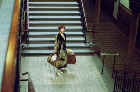 The Danish Girl di Tom Hooper - Blu-ray - 5