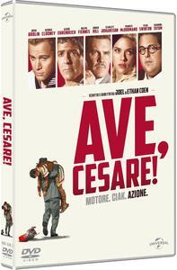 Ave, Cesare! di Ethan Coen,Joel Coen - DVD