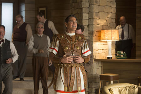 Ave, Cesare! di Ethan Coen,Joel Coen - Blu-ray - 6