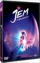 Cover Dvd DVD Jem e le Holograms
