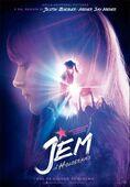 Film Jem e le Holograms Jon M. Chu