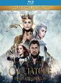 Film Il cacciatore e la regina di ghiaccio Cedric Nicolas-Troyan