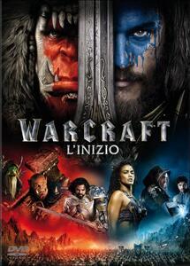 Warcraft. L'inizio di Duncan Jones - DVD