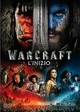 Cover Dvd Warcraft - L'inizio
