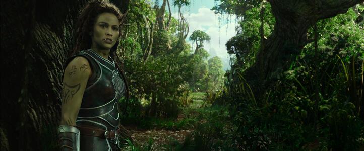 Warcraft. L'inizio di Duncan Jones - DVD - 3