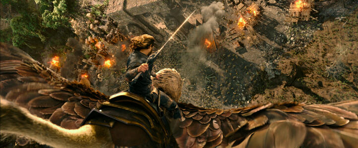 Warcraft. L'inizio di Duncan Jones - DVD - 5