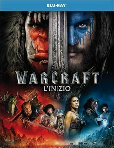 Warcraft. L'inizio di Duncan Jones - Blu-ray