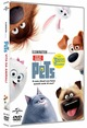 Cover Dvd Pets - Vita da animali