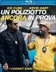 Cover Dvd DVD Un poliziotto ancora in prova