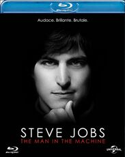 Film Steve Jobs. The Man in the Machine Alex Gibney