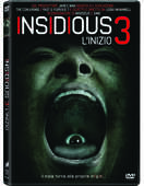 Film Insidious 3. L'inizio Leigh Whannell