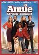 Cover Dvd DVD Annie - La felicità è contagiosa