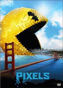 Pixels di Chris Columbus - DVD