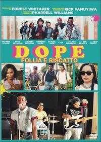 Cover Dvd Dope. Follia e riscatto (DVD)