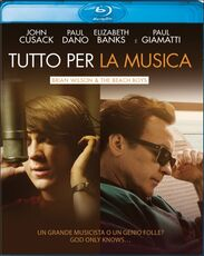 Film Tutto per la musica Bill Pohlad