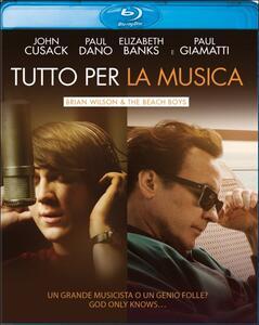Tutto per la musica di Bill Pohlad - Blu-ray