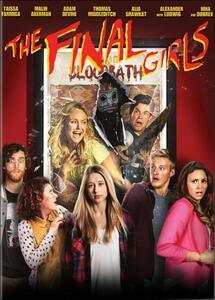 The Final Girls di Todd Strauss-Schulson - DVD
