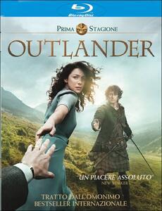 Outlander. Stagione 1 (5 Blu-ray) - Blu-ray